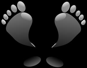 La réflexologie, c'est le pied
